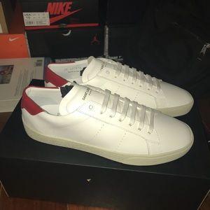 Saint Laurent Shoes   Saint Laurent Sl6